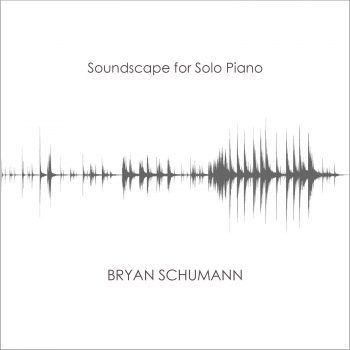 Soundscape for Solo Piano - Digital Album Cover