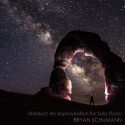 Stardust - Digital Album Cover