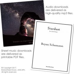 Stardust - Grouped - Product Image