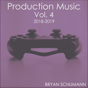 Production Music Vol 4 - Digital Album Cover