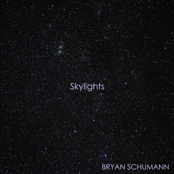 Skylights - Digital Album Cover