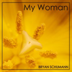My Woman - Digital Album Cover