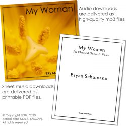 My Woman - Grouped - Product Image
