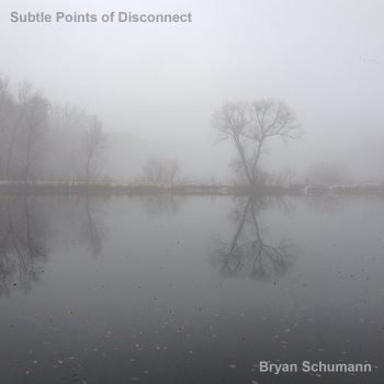 Subtle Points of Disconnect - Album Cover Art